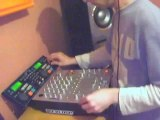 dj oceann trance performance music müzik clip video clup party hause electro hıp hop rap