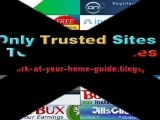 Earn Money Online From PTC Sites (Paid To Click)