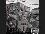 Cassos&Babos ft. MJ Soulaar - Coeurs brisés
