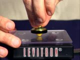 Levitron : Amazing anti gravity