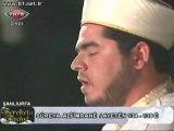 Muhammed Haşim Aksu Sûreya Ali İmranê Remezanê 2011 TRT