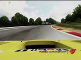 Forza Motorsport 4 - Road America Circuit