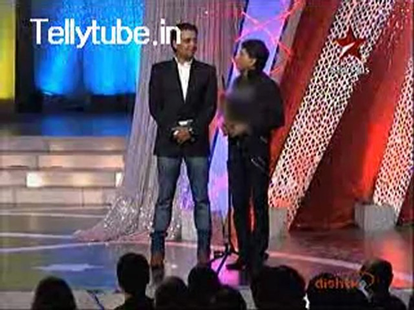 Big TV Awards 2011 - 21st August 2011 Part 3 By Tellytube.in