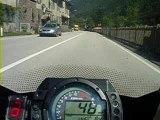 Un petit tour de moto ?