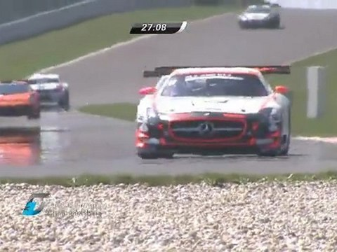 GT3 Race 2 from Slovakia Ring Watch Again