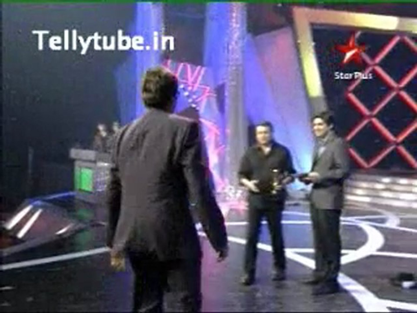 Big TV Awards 2011 - 21st August 2011 Part 7 By Tellytube.in