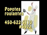 Popotes Roulantes Laval