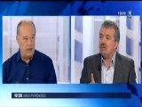 Jean-Michel Baylet candidat à la primaire citoyenne sur France 3 Midi-Pyrénées