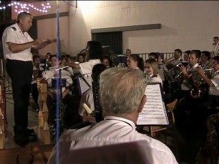 La Filarmónica de Santa Cruz de la Zarza (I)