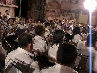 La Filarmónica de Santa Cruz de la Zarza (III)