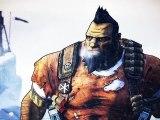 Borderlands 2 - Trailer Gamescom 2011