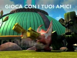 Skylanders: Spyro's Adventure - Official Trailer ITA - da Activision