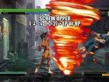 The King of Fighters XIII - Joe Higashi