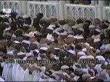 dua tahajjud  macha allah par sheikh sudaiss 22 ramadan 1432/2011