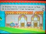 Kirby au fil de l'aventure (Wii)