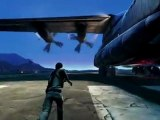 Uncharted 3 : L'illusion de Drake - gamescom gameplay trailer extended