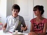 Comment commenter un yaourt à la figue quand on est Cyril Lignac mais qu'on l'est pas vraiment, enfin, pas top top.