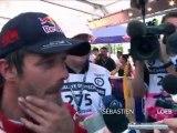 Citroën Racing - WRC 2011 - Deutschland Rally - Dimanche