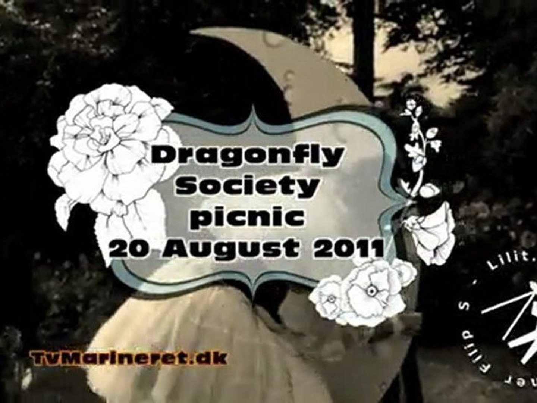 Dragonfly Society Picnic 2011-20 August  (Filip S - Lilit dk)