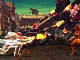 Street Fighter X Tekken - Gameplay Tekken Trailer - Gamescom 2011