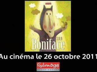 7,8,9 Boniface | Au cinéma le 26 octobre 2011 | Bande annonce