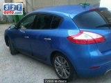 Occasion Renault Megane III le mans