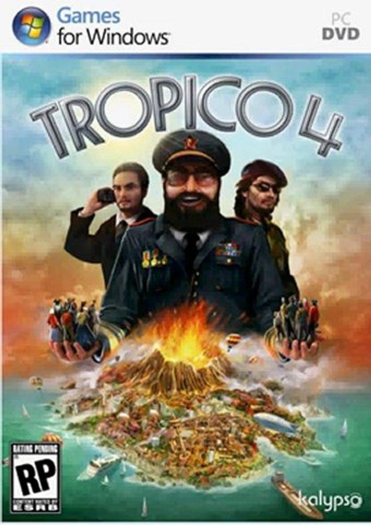 Tropico 4 Flt Crack Download