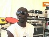 Quand Sefyu fait un concert en Martinique, ça tire à balles réelles !