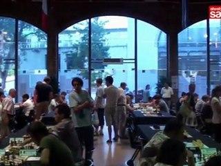XIII Open Internacional d'Escacs de Sants, Hostafrancs i la Bordeta