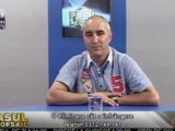 Emisiunea Pasul la Ofsaid - Inregistrare din 22 August 2011 Vivi Rachita