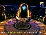 Alif Laam Meem Geo Tv Episode 29 - 23rd August 2011 Part 2/3