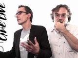 """Faut-il aller voir """"Les bien-aimés"""" de Christophe Honoré ? Le face à face l'Express-Studio Ciné Live"""