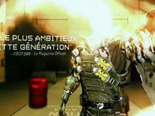 Launch Trailer de Deus Ex: Human Revolution