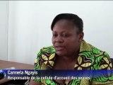 Gabon: le combat des veuves spoliées