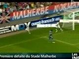 Caen tombe contre Lille: Le résumé (Foot L1)