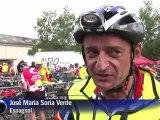 Paris-Brest-Paris, la folle randonnée de 5.200 cyclistes