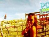 PAULO VARANDA WITH FRIENDS - SUNSET POP BEACH LOUNGE - ESPINHO - GOPRO HD VIDEO