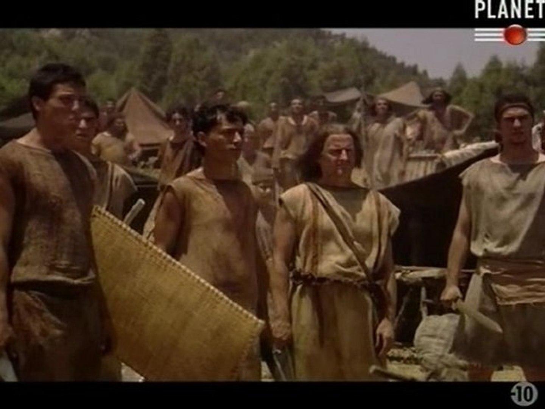 Spartacus, un gladiateur rebelle - Chefs de guerre