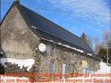 Puissance augmentée par refroidissement photovoltaïque à l'eau / Better power with water cooled photovoltaics OPALE by SYCOMOREEN
