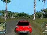 Авто Mazda Speed 3 для TDU test drive unlimited