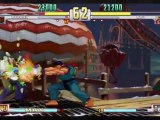 Street Fighter III 3rd-strike - Online Edition - Gameplay Trailer 1