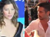 Jessica Biel DATING Colin Farrell
