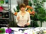 Réalisez un collier en fleurs avec les Ateliers d'Aquarelle