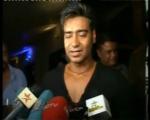 Golmaal Returns Film Success Party