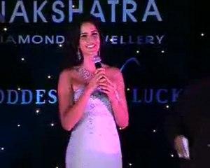 Katrina kaif with Nakshatra