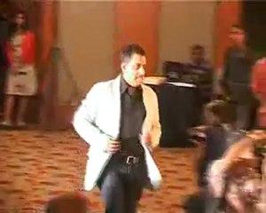 V Shantaram Awards 2008