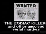 Le tueur du Zodiac - Les grandes affaires criminelles