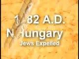 Expulsions du peuple juif à travers l'histoire