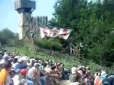 Les Vikings au Puy Du Fou
