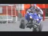 Quad Yamaha 660 Raptor 38